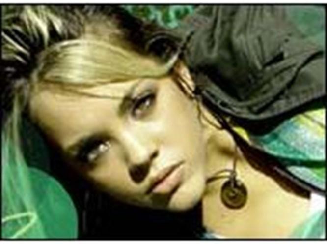 Geleceğin Britney Spears'ı